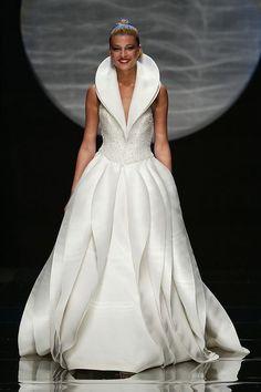 Fausto Sarli Spring-summer 2006 - Couture