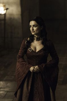 Everything you need to know about the new Red Priestess on Game of Thrones.