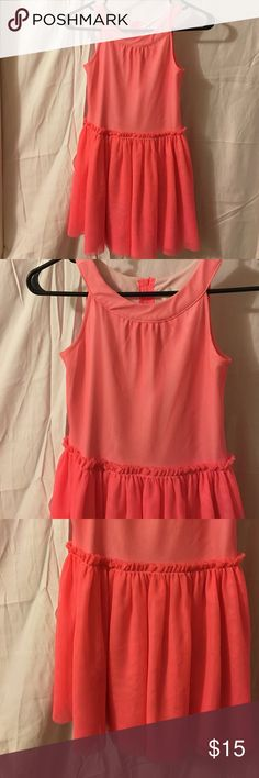 Girls summer dress Excellent condition crazy eight Dresses Casual