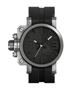 Oakley Gearbox Watch – Titanium Edition