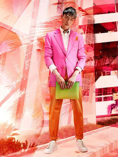 MIAMI VICE Photographed by Jonny Storey