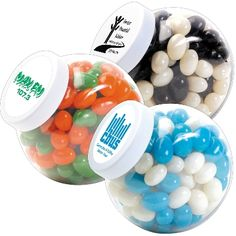 Corporate Colour Mini Jelly Beans in (LL3149_LL)