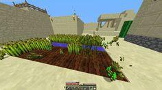 Minecraft 1.11.2 #7 Diamanti e miglioramento generatore di cobblestone
