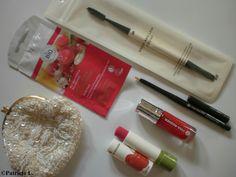 March: Lately I've been Loving  #beauty #maquilhagem #beleza #makeup #reviews #nailpolish #mask #yvesrocher #lavera #h&m #brushes #pinceis #mascara