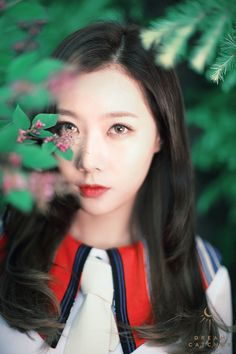 Dreamcatcher Handong - 1st Mini Album 'Prequel' Teaser