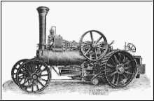 Mezőgazdasági eszközök, gépek kialakulása, fejlődése