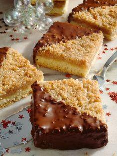 Kokos-Haselnuss-Schnitten cookies and cream cookies christmas cookies easy cookies keto cookies recipes easy Sugar Cookie Recipe Easy, Chocolate Cake Recipe Easy, Chocolate Cookie Recipes, Easy Cookie Recipes, Baking Recipes, Chocolate Chips, Easy Cheesecake Recipes, Cake Mix Recipes, Cheesecake Cookies