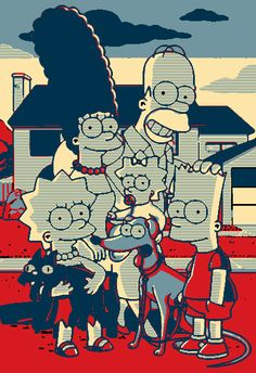 the simpsons an imperfect ideal family Alexander pope (21 may 1688  his family moved to a  the final section of an essay on criticism discusses the moral qualities and virtues inherent in the ideal.