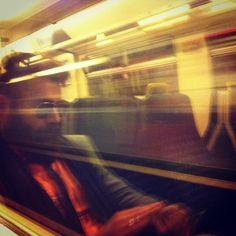 لندن...