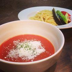 こりゃハマる♡さっぱりなのに濃厚な「つけパスタ」のレシピ - LOCARI(ロカリ) Cooking, Kitchen, Brewing, Cuisine, Cook