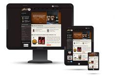Site cafemarcondes.com.br