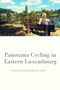 Take your bike and discover pretty Luxembourg.This area is a paradise for hikers and outdoor lovers.