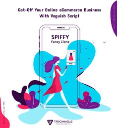 fancy clone is a multi vendor eCommerce script. The best choice to start the eCommerce business with rich feature to standout in the market. Ecommerce App, Latest Technology, Bustle, App Development, Script, Fancy, Business, Link, Script Typeface