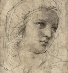 "Top Ten Art Sales of 2009 — Daily Art Fixx - Art Blog: Modern Art, Art History, Painting, Illustration, Photography, Sculpture - Raphael's (1483-1520) chalk drawing ""Head of a Muse"" sold for 29.2 million pounds ($47.6 million) at Christie's London on Dec. 8, setting an auction record for a work of art on paper. It was bought by the U.S.-based collector Leon Black, chief executive of Apollo Global Management LLC and a trustee of the Metropolitan Museum of Art in New York."
