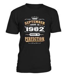 1982 September Aged to Perfection