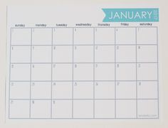 Free-Printable-Calendar-2017-Horizontal-Layout.jpg (650×496)