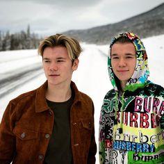 Norwegian People, Love Twins, Hall Furniture, Wardrobes, Boy Bands, Norway, Instagram, Beds, Armoires