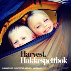 Du trenger ikke reise langt eller ha masse utstyr for å få fine turer med barn i naturen. Tips til enkle turer for barn i Oslomarka.