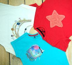 Детские футболки Faberlic. Отзыв http://be-ba-bu.ru/baby/kidsclothes/detskie-futbolki-faberlic-otzyv.html