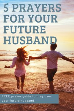 Prayers for Future Husband Prayers For Your Future Husband, Prayer For Husband, Prayer For You, Christ Centered Relationship, Godly Relationship, Christian Dating, Christian Marriage, Christian Women, Christian Life