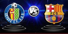 مشاهدة مباراة برشلونة وخيتافي بث مباشر بتاريخ 16-09-2017 الدوري الاسباني