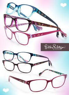 Lilly Pulitzer Girls Crafts Sweet + Sassy Specs: http://eyecessorizeblog.com/2014/11/lilly-pulitzer-girls-crafts-sweet-sassy-specs/