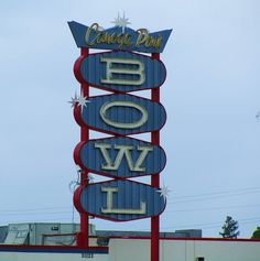 Historic Canoga Park BOWL