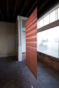 handwoven panel (Debbie Barrett-Jones) http://web.mac.com/debbiebarrettjones/iWeb/Business/Home.html