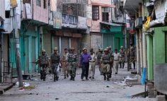 #Gujarat: 3 Killed, 10 injured In Communal Clashes In Bharuch District - http://www.vishwagujarat.com/gujarat/gujarat-3-killed-10-injured-in-communal-clashes-in-bharuch-district/