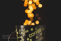 Pic: Coffee Lights
