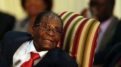 WHO crushes Mugabe's ego, as it revokes ambassadorial honour - Nehanda Radio - http://zimbabwe-consolidated-news.com/2017/10/23/who-crushes-mugabe039s-ego-as-it-revokes-ambassadorial-honour-nehanda-radio/