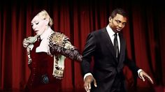 Madonna Vs Haddaway - Living For (What Is) Love [Robin Skouteris Mix]