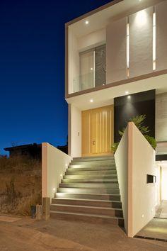 Casa Niz by Ricardo Agraz