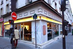 not drinking poison in paris: worth the wait: le servan, 75011 Restaurant Service, Restaurant Paris, Paris Eats, Worth The Wait, Paris Travel, Parisian, Tons Clairs, Waiting, Street View