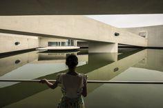Galería - Primer proyecto de Álvaro Siza y Carlos Castanheira en China por Fernando Guerra - 251