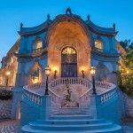 French Baroque Beverly Hills Chateau $18,950,000