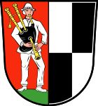 Wappen der Stadt Selbitz