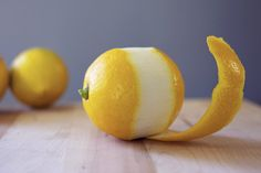 Amazing uses for lemons. http://www.thankyourbody.com/31-ways-to-use-lemon-peel/