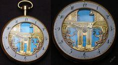 hodiny s kovaricky