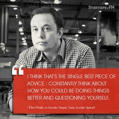 Elon Musk- The man who has been ruling the world with his versatile innovations @PayPal SpaceX, Tesla & now #Hyperloop