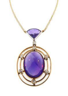 Stunning Amethyst Jewelry You