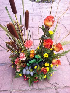 flowers by Zelda's flower studio