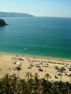 Been here - 'Acapulco'