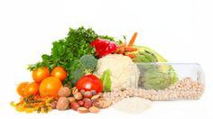 Alles, was Sie über vegane Ernährung wissen müssen