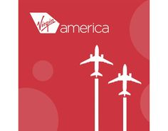 Virgin America | Huge Pre-Summer Deals From $39 One-Way $39.00 (virginamerica.com)