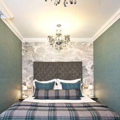 Austen apartment at boutique hotel, Flemings Mayfair, London