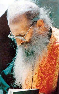 Πνευματικοί Λόγοι: Ακολουθία Οσίου Ιακώβου Τσαλίκη (Ισιδώρας μοναχής ...