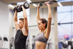 Stay Strong and Stay Young!!  Preventing injuries, illness and holding back aging is absolutely in your control! http://www.fitsolutionsblog.com/strength-training-will-keep-you-young/#!60