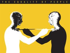 Cedomir Kostovic: The Equality Of People (1989)