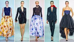 Desfiles de moda de Paris | Christian Dior – primavera verão 2013